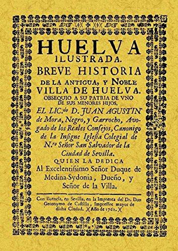 9788497612166: Huelva ilustrada