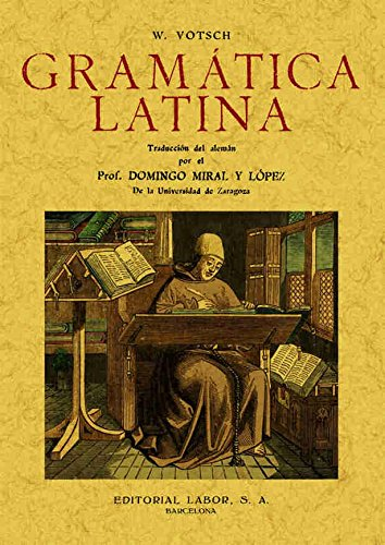 9788497613255: Gramatica Latina