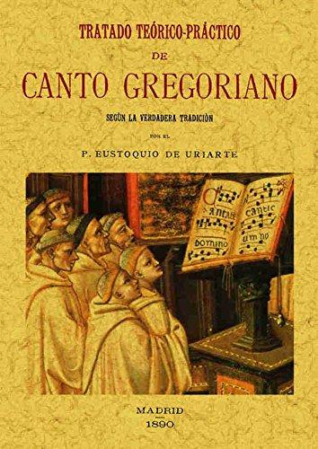 canto gregoriani