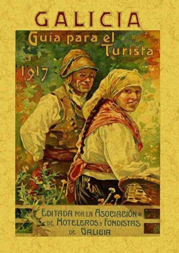 9788497614283: Galicia. Guia Para el Turista