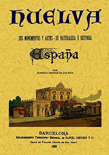 9788497614573: Huelva
