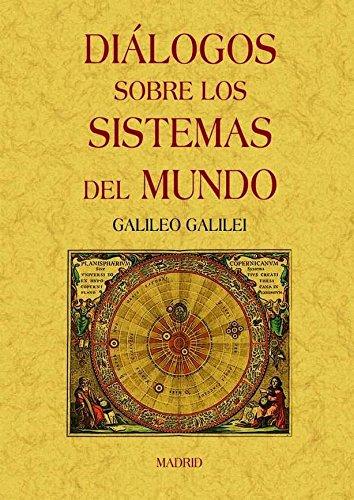 9788497617390: Diálogos sobre los sistemas del mundo