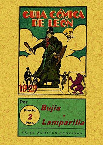 9788497617987: Guia Comica de Leon