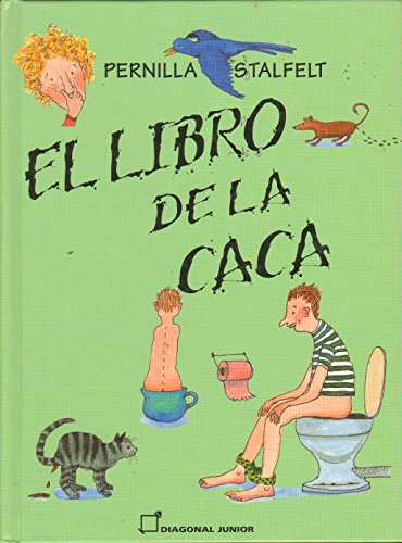 9788497620741: El Libro de La Caca (Spanish Edition)