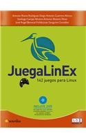 9788497632454: Juega Linex: 150 juegos para Linux (Manuales Pc)