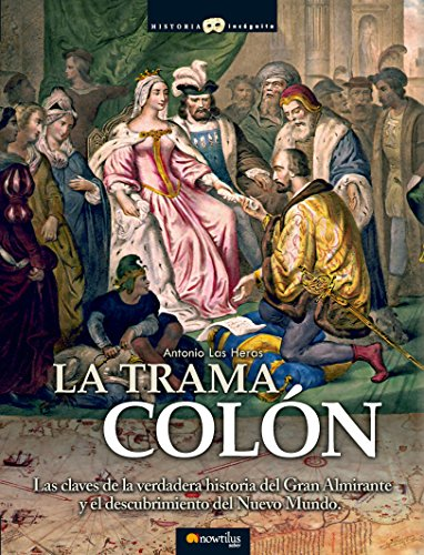 9788497632850: La trama Colon (Spanish Edition)