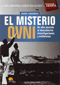 9788497633413: El misterio Ovni (Investigacion Abierta) (Spanish Edition)