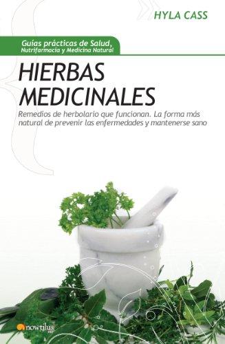 9788497634328: Hierbas medicinales (Spanish Edition)