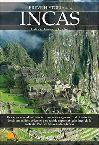 9788497634427: Breve Historia de los Incas (Spanish Edition)