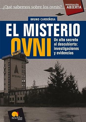 9788497634700: El misterio óvni (Spanish Edition)