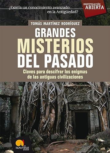 9788497634793: Grandes Misterios Del Pasado (Investigación Abierta)
