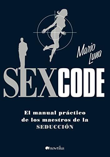 9788497634915: Sex Code