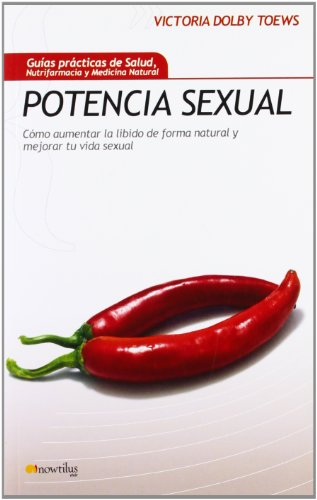 9788497635233: Potencia sexual (Spanish Edition)