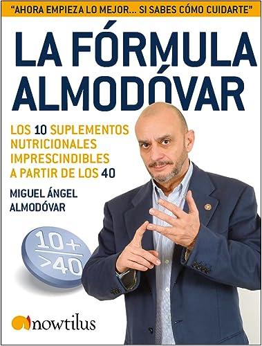 9788497635288: La formula Almodovar (En progreso) (Spanish Edition)