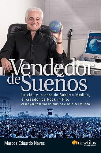9788497635424: Vendedor de Suenos (A Debate) (Spanish Edition)