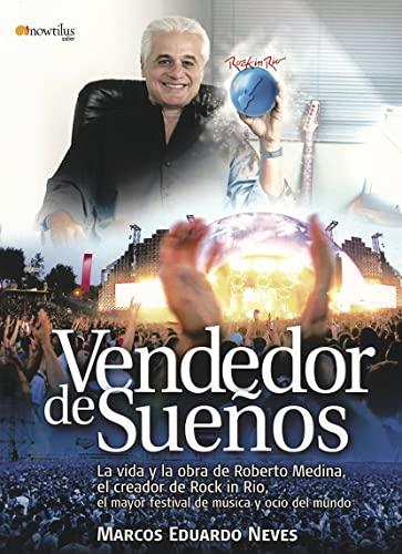 9788497635448: Vendedor de Sueños (Debate (Nowtilus)) (Spanish Edition)
