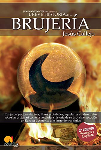 9788497636469: Breve Historia De La Brujería