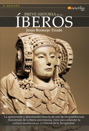 9788497636483: Breve Historia De Los Íberos