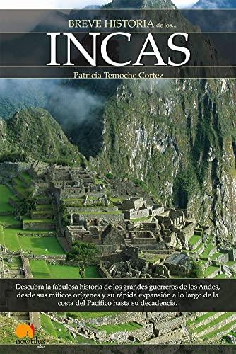 9788497636490: Breve Historia de los Incas (Spanish Edition)