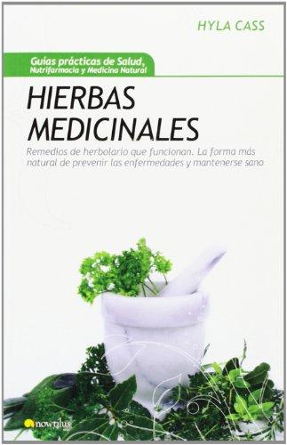 9788497636711: Hierbas medicinales (Spanish Edition)