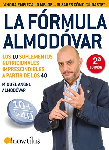 9788497636780: La fórmula Almodóvar (En Progreso) (Spanish Edition)