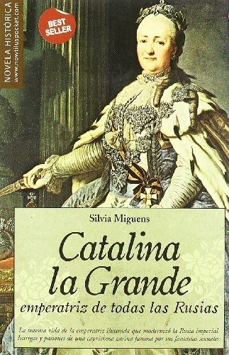 9788497637008: Catalina La Grande (Nowtilus Pocket)
