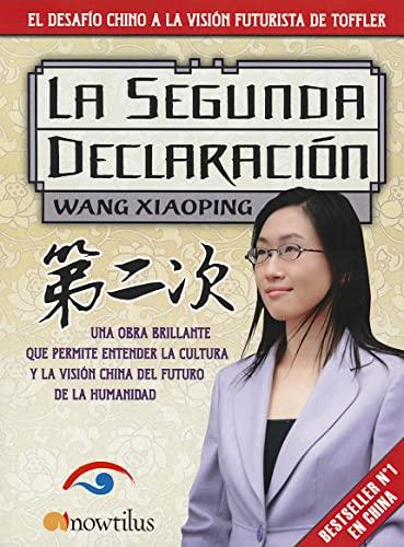 9788497637015: La Segunda Declaración (A Debate)