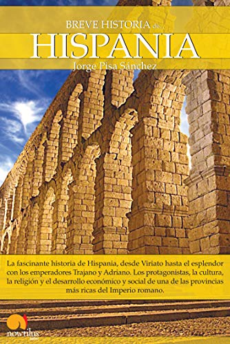 9788497637701: Breve Historia de Hispania (Spanish Edition)