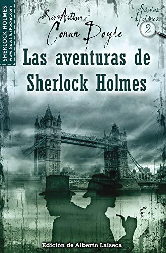 9788497638098: Las aventuras de Sherlock Holmes (Spanish Edition)