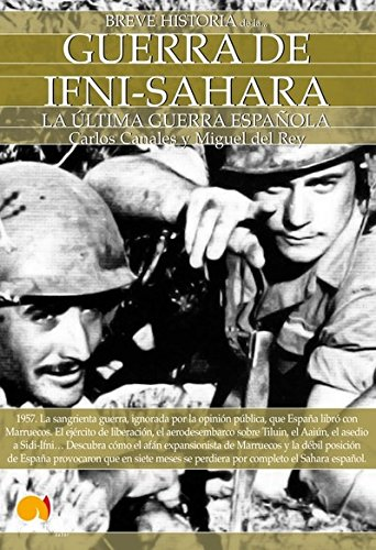 9788497639729: Breve historia de Ifni Sahara