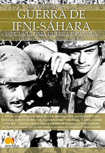 9788497639736: Breve Historia de la guerra de Ifni-Sahara (Spanish Edition)
