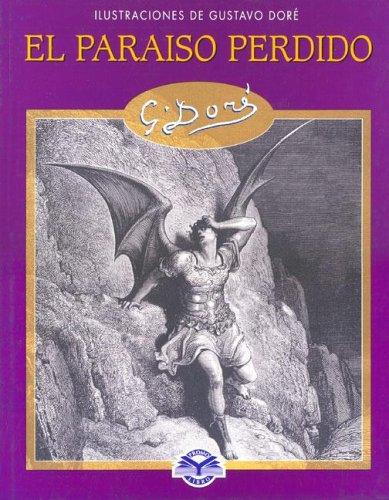9788497640947: El paraiso perdido.ilustraciones Gustavo dore