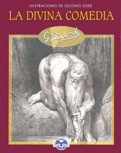 9788497640992: La Divina Comedia (ilustraciones)