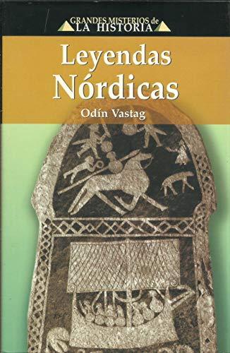 9788497641173: Leyendas Nordicas (Spanish Edition)