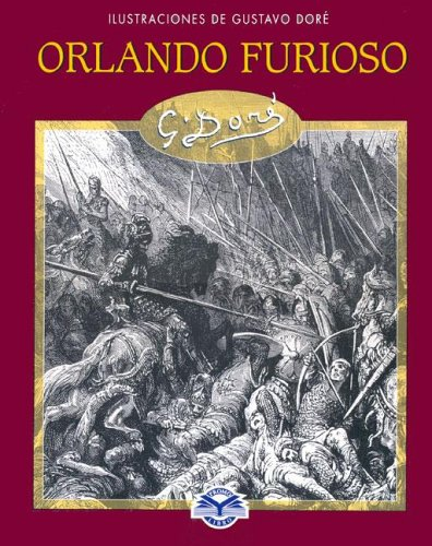 9788497642828: Orlando Furioso (Spanish Edition)