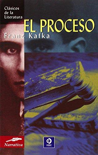 9788497643641: El Proceso (Clásicos de la literatura series) (Spanish Edition)