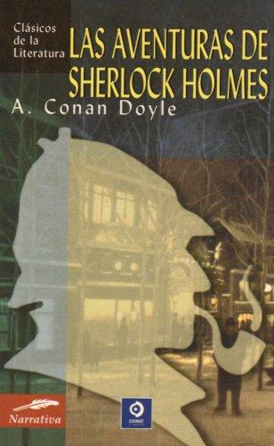 9788497643658: Las aventuras de Sherlock Holmes (Clásicos de la literatura series)