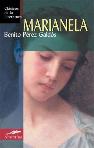 9788497643696: Marianela (Clásicos de la literatura series)