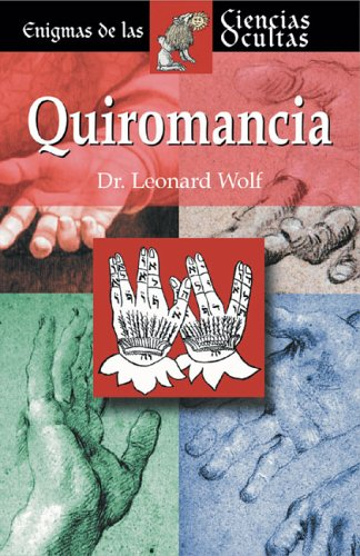 9788497644167: Quiromancia (Enigmas de las ciencias ocultas series)