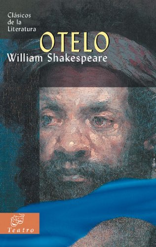 Otelo: SHAKESPEARE, William