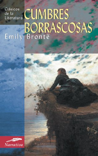 9788497644747: Cumbres borrascosas (Clásicos de la literatura series) (Spanish Edition)