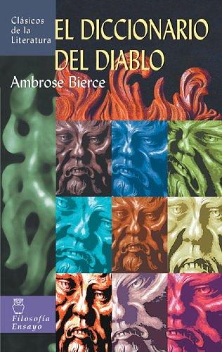 9788497644754: El diccionario del diablo (Clásicos de la literatura series) (Spanish Edition)