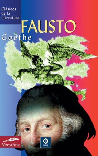 9788497644792: Fausto (Clásicos de la literatura series) (Spanish Edition)