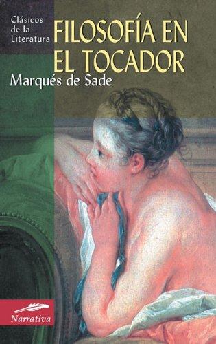 9788497644808: Filosofía en el tocador (Clásicos de la literatura series)
