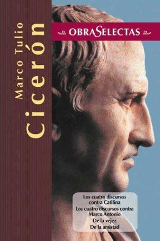 9788497644884: Marco Tulio Ciceron