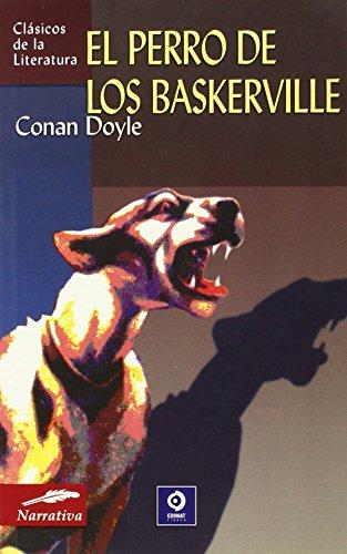 9788497645461: El perro de los Baskerville (Clásicos de la literatura series)
