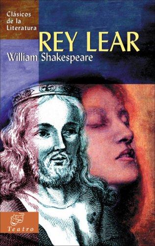 9788497645492: Rey Lear (Clásicos de la literatura series)