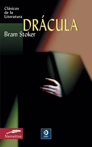 9788497645515: Drácula (Clásicos de la literatura universal)