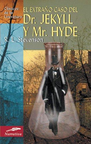 9788497645522: El extraño caso del Dr. Jekyll y Mr. Hyde (Clásicos de la literatura series)