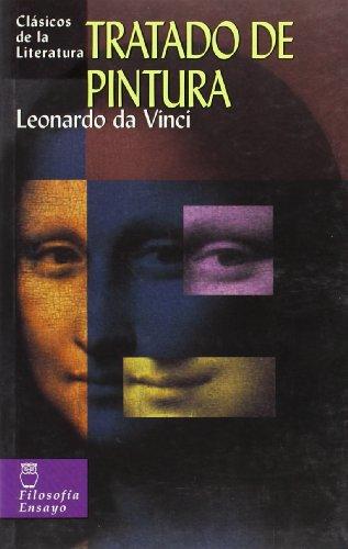 Tratado de pintura (Clásicos de la literatura: da Vinci, Leonardo